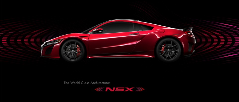 NSX_showcase